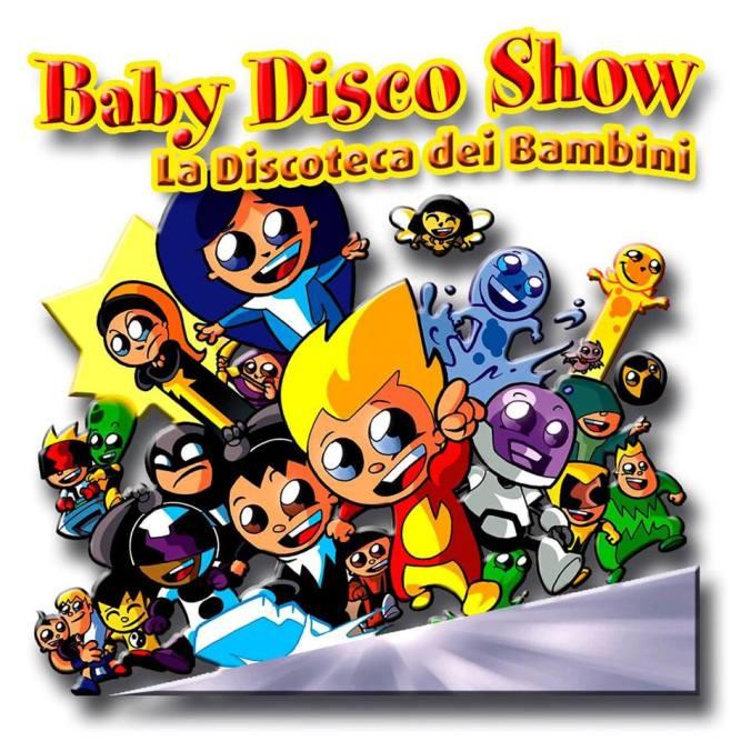 BabyDisco-Show